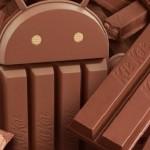 Android KitKat arrive sous MediaTek