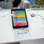 Cube Talk 9X, tablette octa-core 3G à l'écran Retina