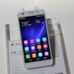 Huawei Honor 6 finalement annoncé !