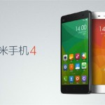 Xiaomi Mi4 : Les images officielles