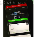 Meizu MX4 : Score Antutu impressionnant !