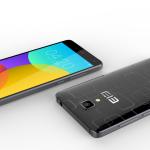 Elephone P4000 : Une touche de Xiaomi et de Meizu