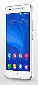 Huawei Honor 4 Play : Smartphone 64 bits 4G low cost