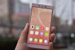 IUNI i1: Smartphone destiné à un jeune public féminin