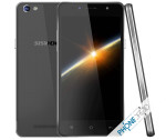 Siswoo C50 : Premier smartphone sous MediaTek MT6735 ?