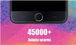 Ulefone Be Touch : 3 Go de RAM et un capteur d'empreintes