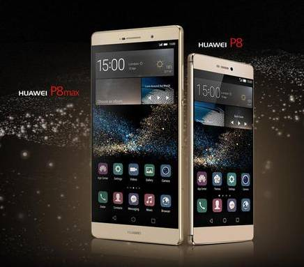 huawei p8 specification. huawei p8 max specifications: specification