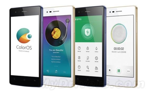 OPPO A31: Haute finition pour un smartphone premier prix !