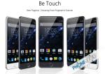 Ulefone Be Touch : Un bouton «uTouch» avec capteur d'empreintes