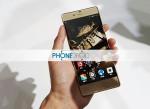 Nubia Z9 : Véritable smartphone sans bord officiel !