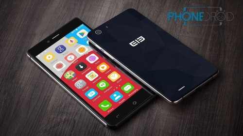 Elephone S2 Plus Review: The design first?