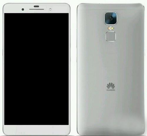 Huawei Ascend Mate 8 : En fuite avec écran 6 pouces 2K !