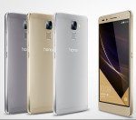 Huawei Honor 7 : Officiel avec processeur Kirin 935 64 Bits