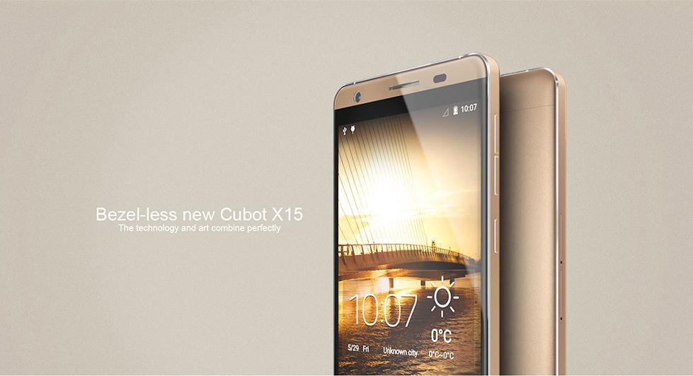 Cubot X15 : Énième smartphone 4G abordable ?