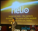 MediaTek Helio X30 : Il approche et va faire des heureux !