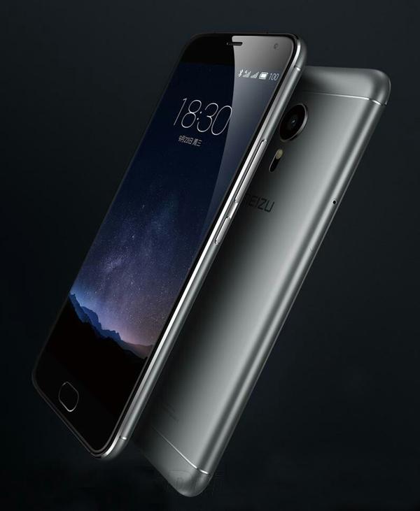 Meizu Pro 5 : Une annonce officielle demain ?