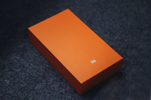 Xiaomi Mi4C : Officiel et sans surprise