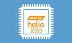 MediaTek Helio X30 : sortie en 2016
