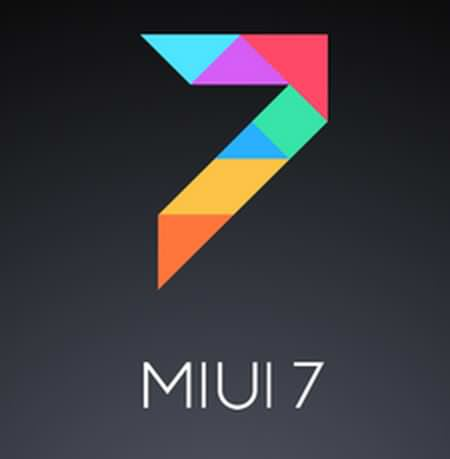 MIUI 7 « Global » sort le 27 Octobre
