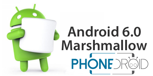 ASUS : les smartphones qui recevront Android Marshmallow