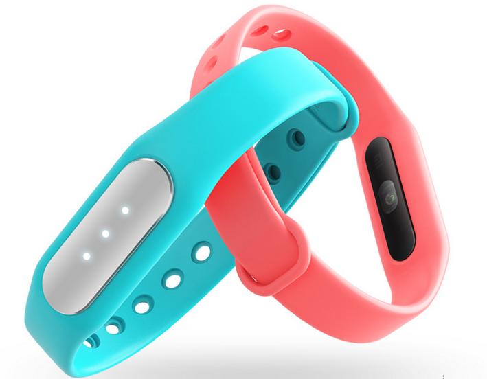 Xiaomi Mi Band Pulse : en pré-commande chez PhoneDroid !