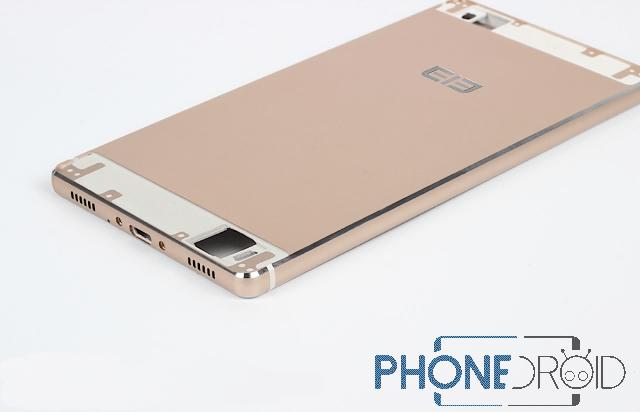 Elephone M2 : il obtiendra Flyme 4.5 fin novembre