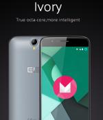 Elephone Ivory lancé : octo-cœurs à 100€
