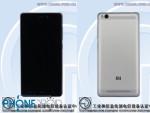 Ceci est le Xiaomi Redmi 3