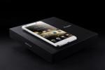 Ulefone Power : les photos officielles