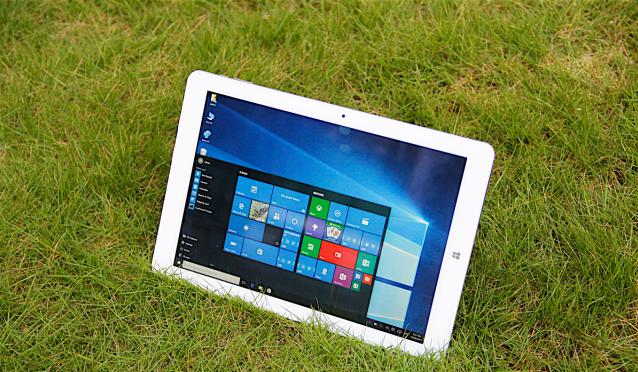 Chuwi Hi12 : une alternative à la Microsoft Surface ?