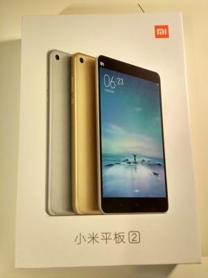 Test de la Xiaomi MiPad 2 : Xiaomi peut-il innover ?