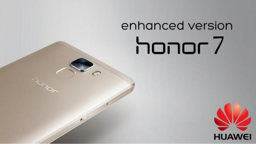 Honor 7 Premium : la version améliorée du Honor 7