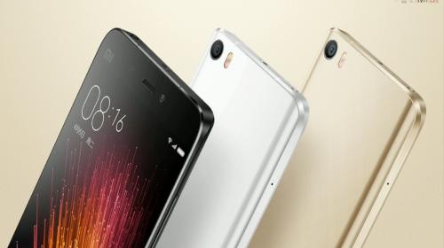 Xiaomi Mi5 Pro : une date de sortie en Chine !