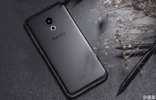 Meizu Pro 6 : charge rapide et flash 10 LEDs ?