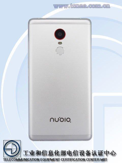 Nubia X8 : nouvelles caractéristiques !