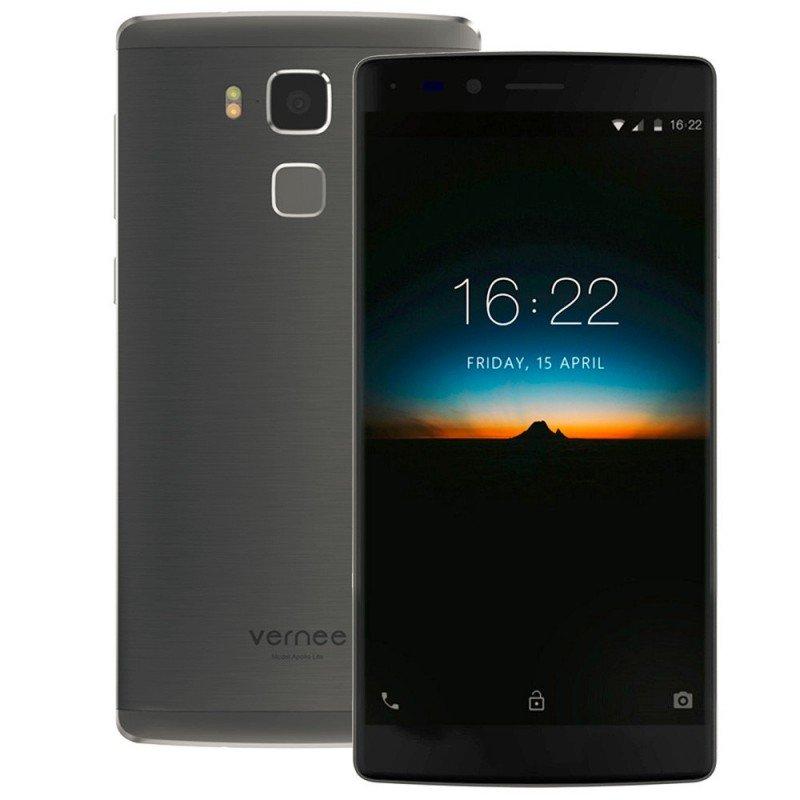 Vernee Apollo Lite : en vente chez Phonedroid.fr !
