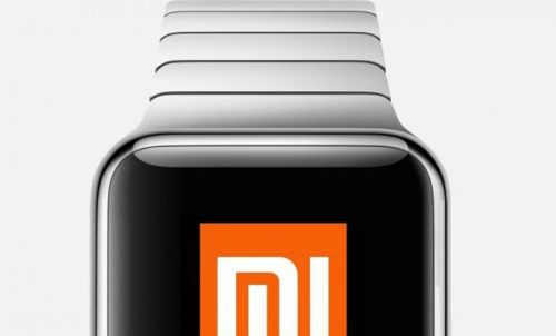 Une smartwatch en préparation chez Xiaomi ?
