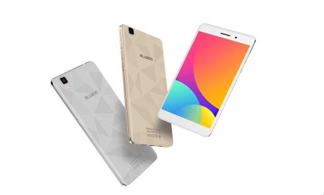 Bluboo Maya : nouveau smartphone à venir !