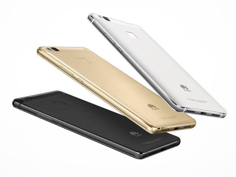 Le Huawei P9 Lite est officiel