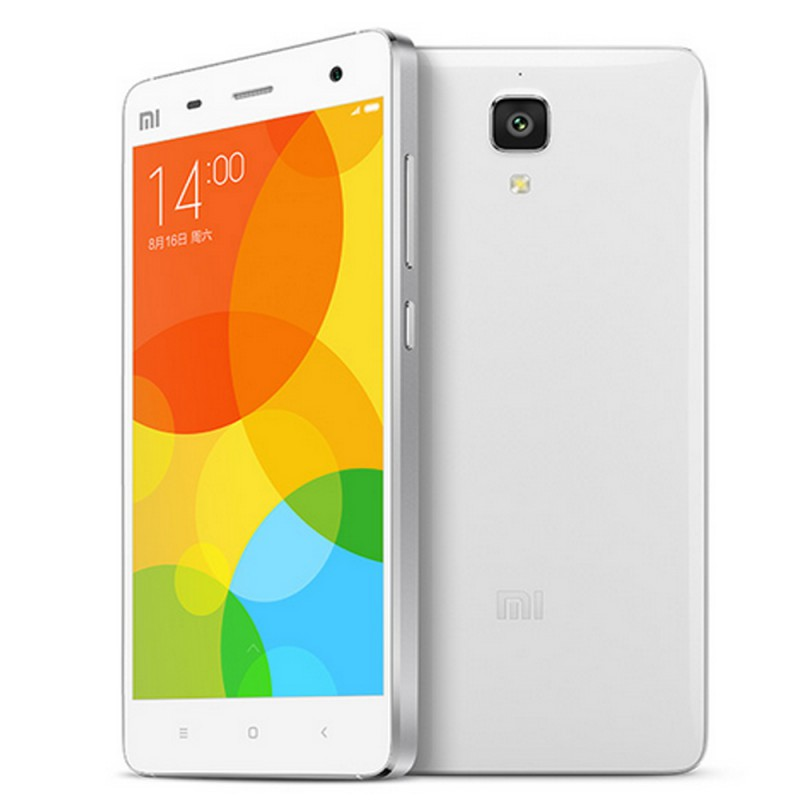 Xiaomi Mi4 4G : la version lite !