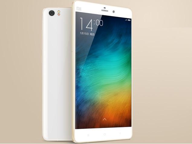Xiaomi Mi Note 2 : non, ils ne sont pas morts !