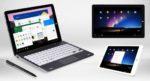 Nouvel hybride chez Chuwi : Remix OS en embuscade