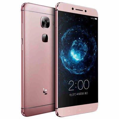 Test du LeEco Le 2 Pro : Flagship killer ?