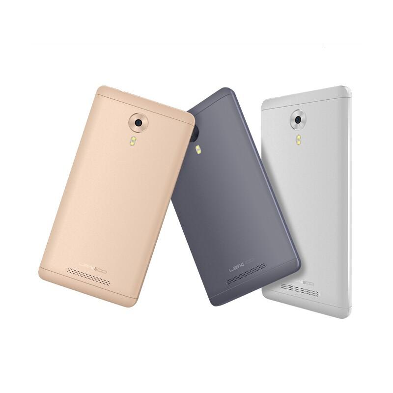 Leagoo Z5 : 79,90 € TTC chez phonedroid.fr