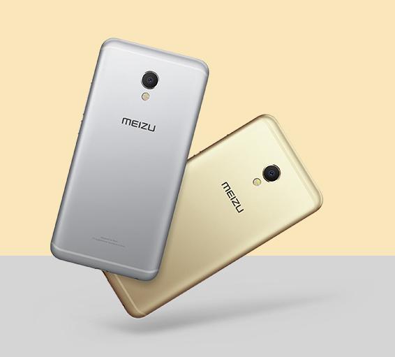 Meizu MX6 : le voici le voilà !