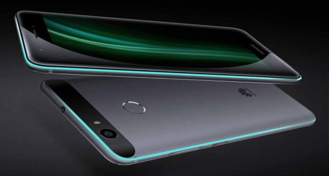 Huawei Nova et Nova Plus : des milieux de gamme Premium