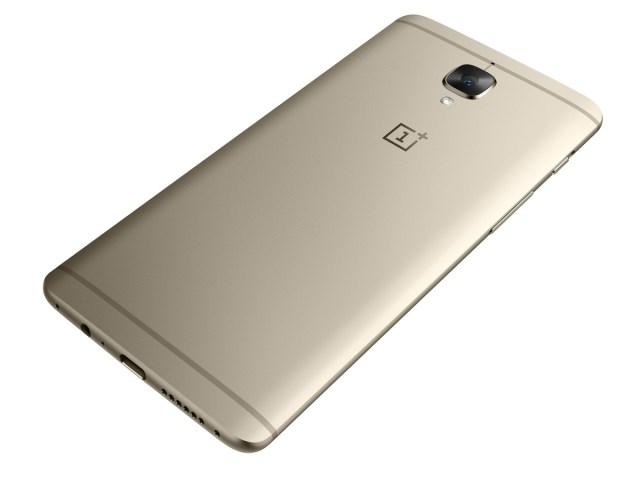 OnePlus 3T : rendez-vous le 15 novembre