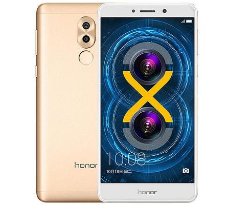 Honor 6X officiel : une petite bombe est lachée !