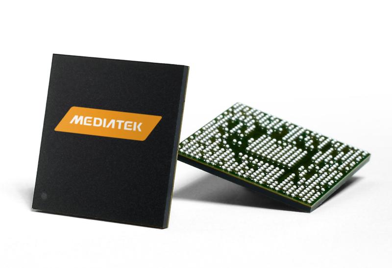 MediaTek X23 et X27 : en attendant le X30 ?
