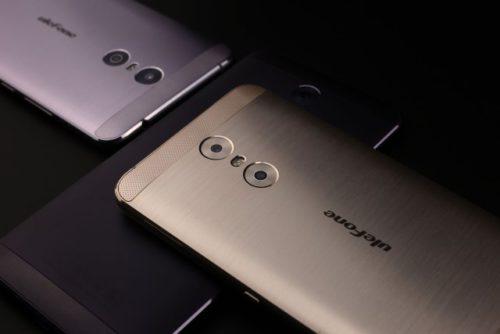 Ulefone Gemini et Gemini Pro : dual camera chez Ulefone